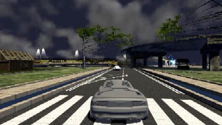 Road and Bridges